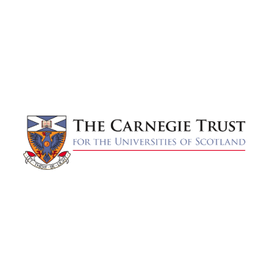 The Carnegie trust for the universities of scotland logo