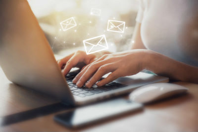 C.R.I.T.I.C.A.L. considerations when comparing email apps for Salesforce