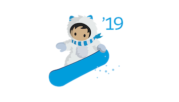 Salesforce Winter 19 Release