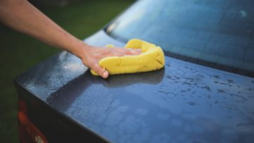 An Admins Guide to Spring Cleaning Car Wash