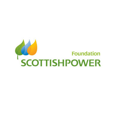 ScottishPower Foundation logo