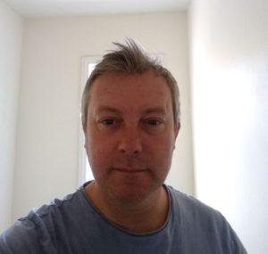 Phil Burke