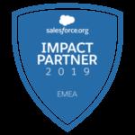 2019 SF Impact Partner EMEA