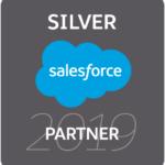 2019 Salesforce Silver Partner Badge