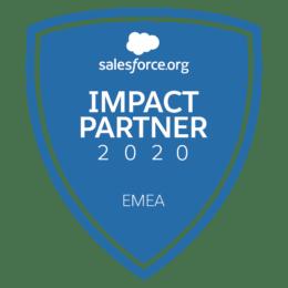 Salesforce Impact Partner